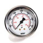 Panel Mount Gauge - Click Image to Close