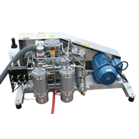 SA MCH13-16 WATER-COOLED AIR COMPRESSOR