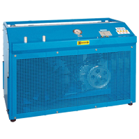 SA TECH 250 HIGH PRESSURE AIR COMPRESSOR